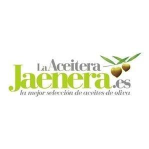 Logo La Aceitera Jaenera
