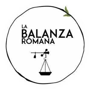 Logo La Balanza Romana