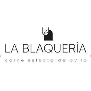 Logo La Blaquería