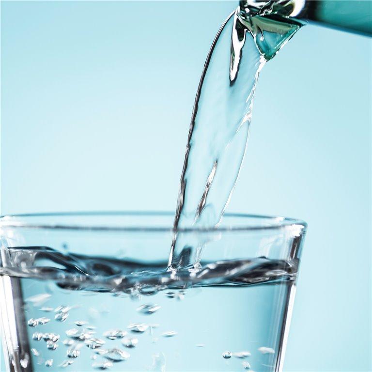 ir a Agua