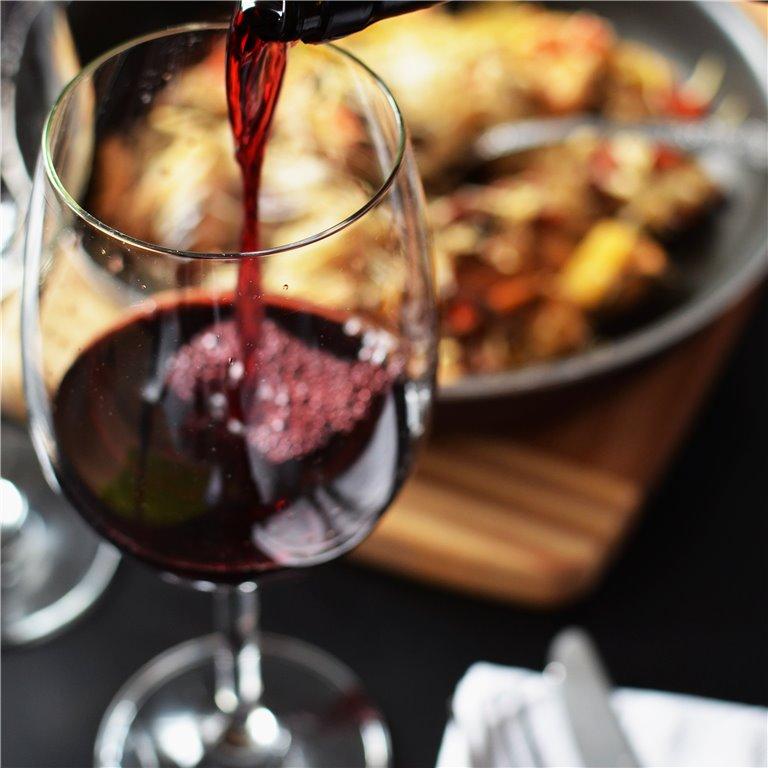 ir a Vino Rosso (Tinto)
