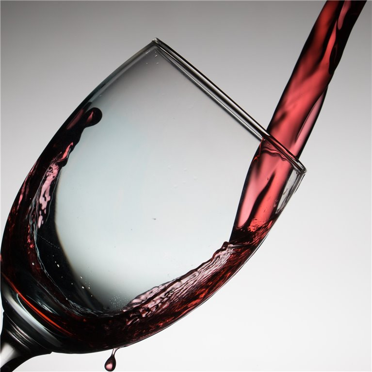 ir a Vino Rosso
