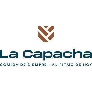 Logo La Capacha