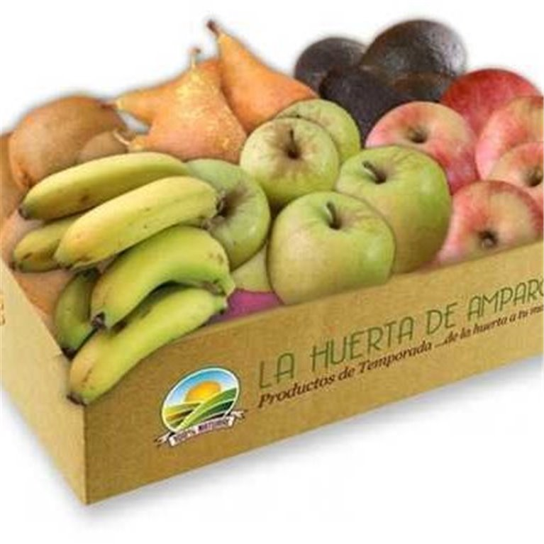 ir a Cajas de Regalo de Frutas