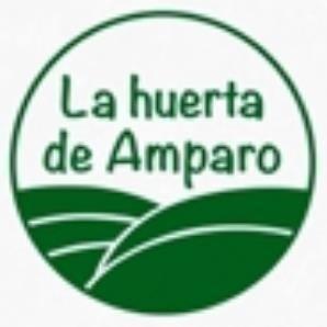 La huerta de Amparo