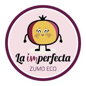 Logo La Imperfecta y Amara