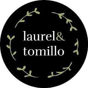 Logo Laurel y Tomillo