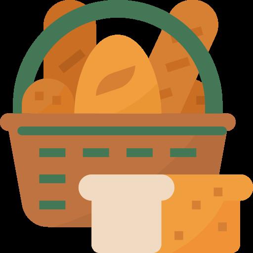 Empanadas y Pan