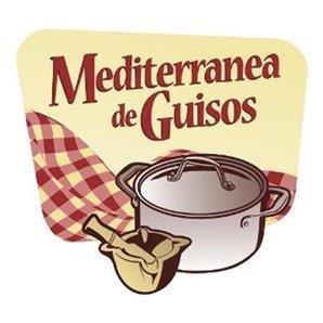 Logo Mediterranea de Guisos