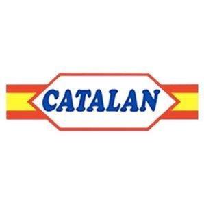 Logo Patatas Catalán