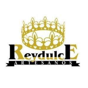 Logo Rey Dulce