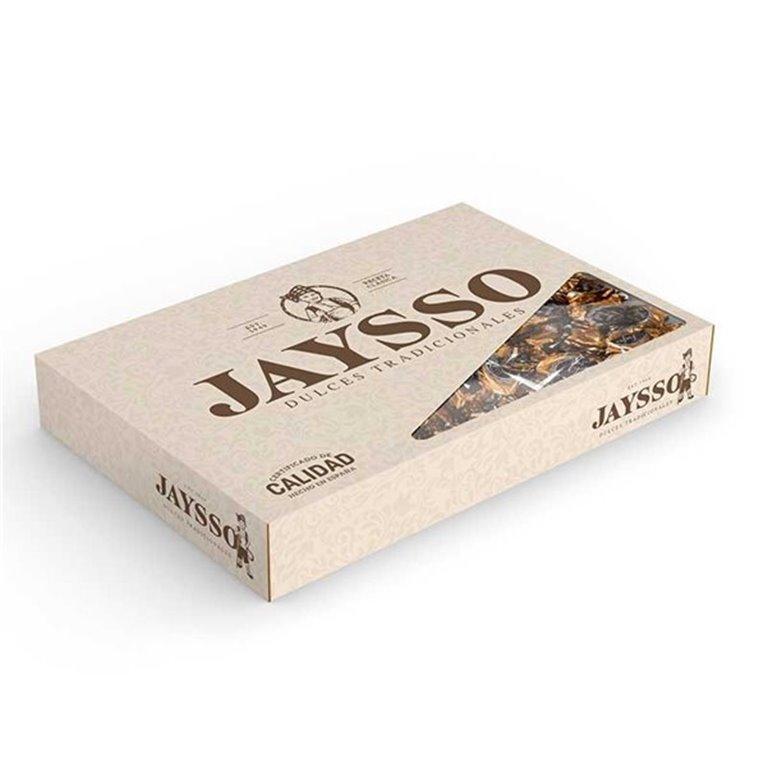 ir a Chocolate