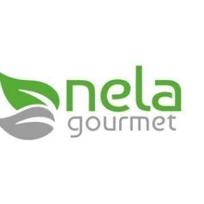 Logo Nela Gourmet