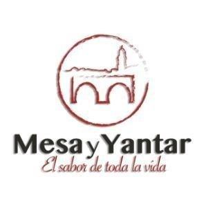 Logo Mesa y Yantar