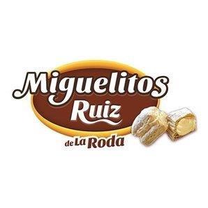 Logo Miguelitos de la Roda