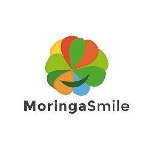 Logo MoringaSmile