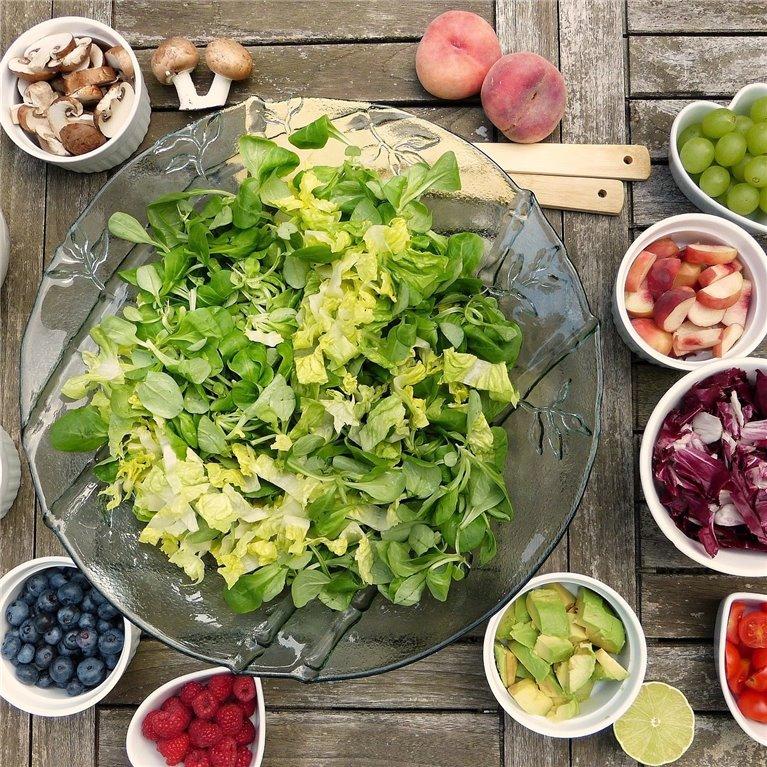 ir a De Dieta
