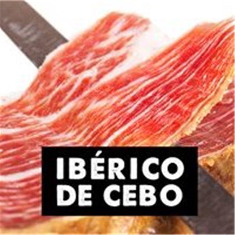 ir a Ibérico de Cebo