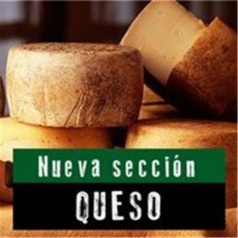 ir a Queso