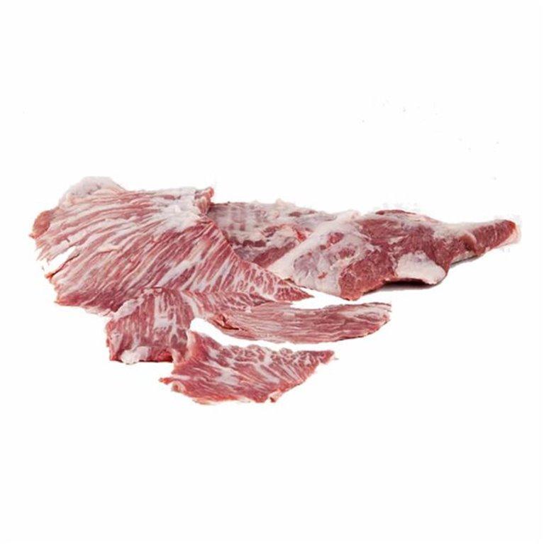 ir a Carne de cerdo