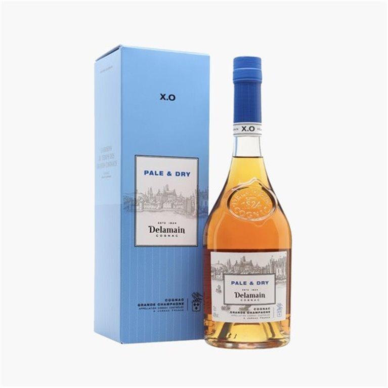 ir a Cognac