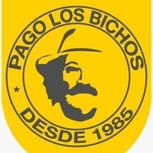 Logo Pago Los Bichos