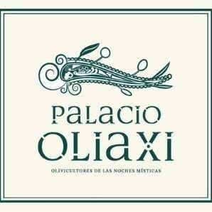 Logo Palacio Oliaxi