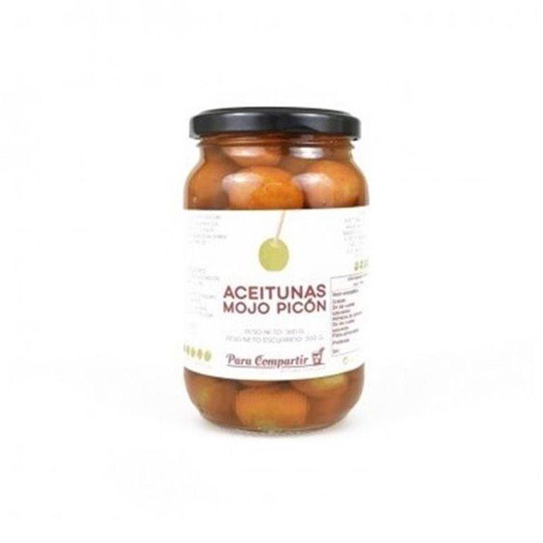 ir a Aceitunas