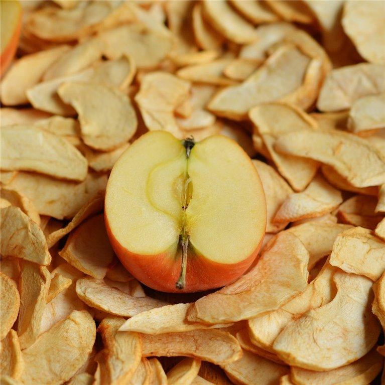 ir a Fruta deshidratada