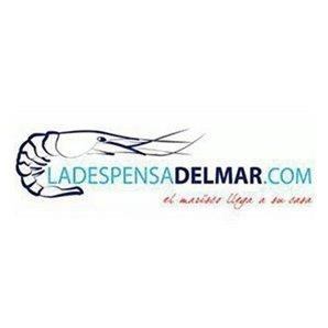Logo La Despensa del Mar