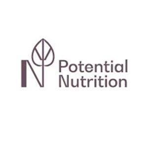 Logo Potential Nutrition
