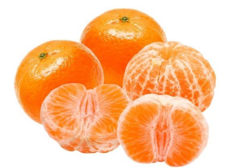 1 kilo de clementinas dulces tamaño grande