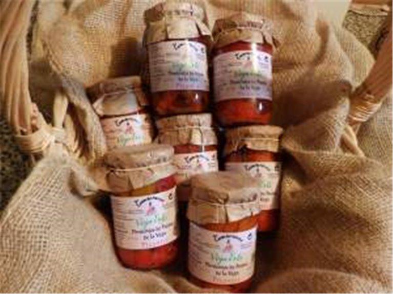 12 tarros de pimiento asado picante 314 ml, 12 ud