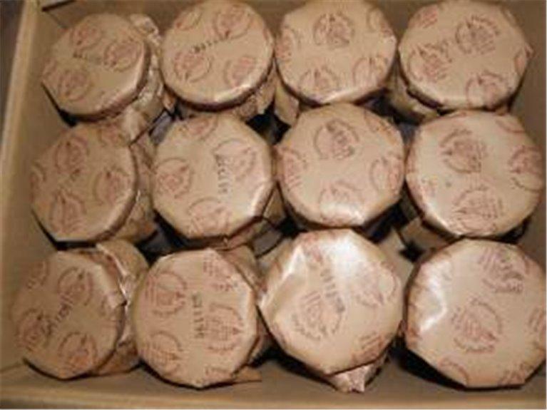3 cajas de pimiento agridulce 36 tarros de 720 ml, 3 ud