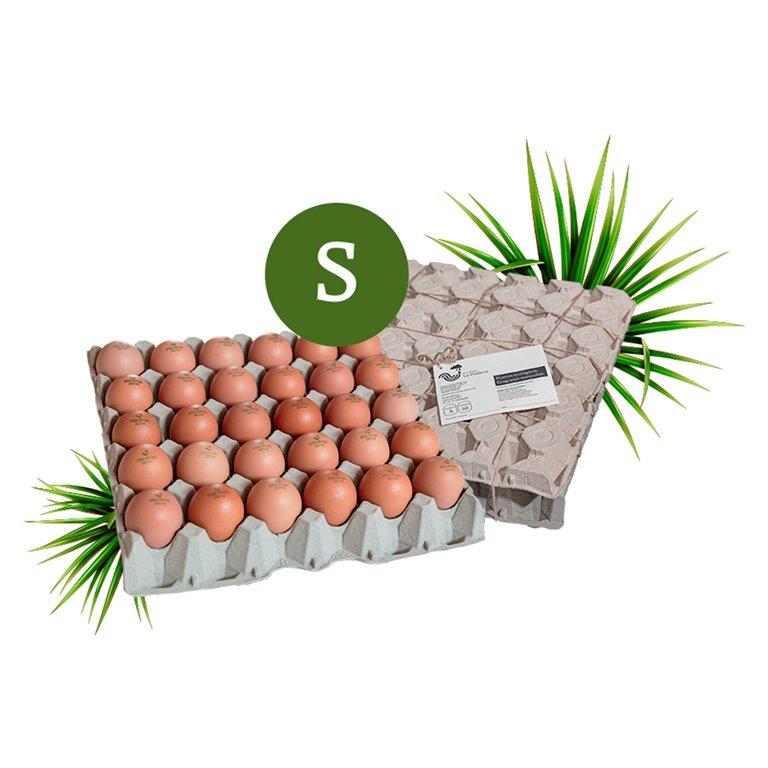 30 huevos EcoSostenibles - S -