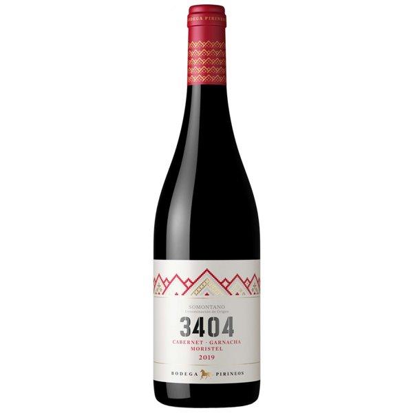 3404 Pirineos