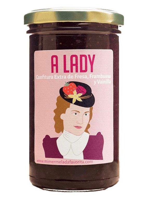 A Lady Mi Mermelada Favorita, 1 ud