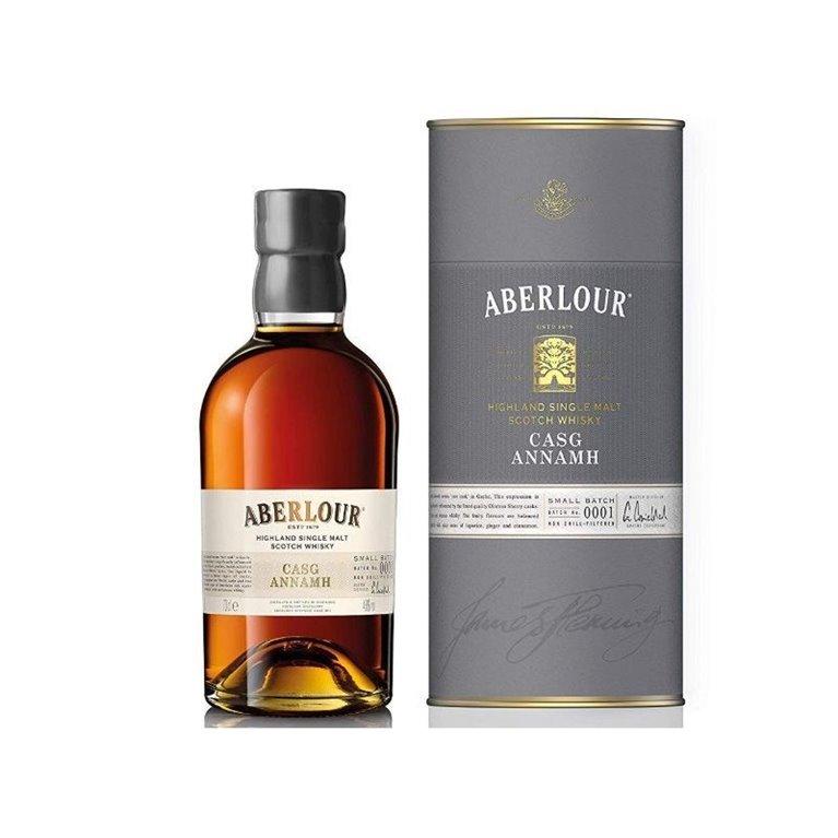 ABERLOUR CASG ANNAMH 0,70 L.