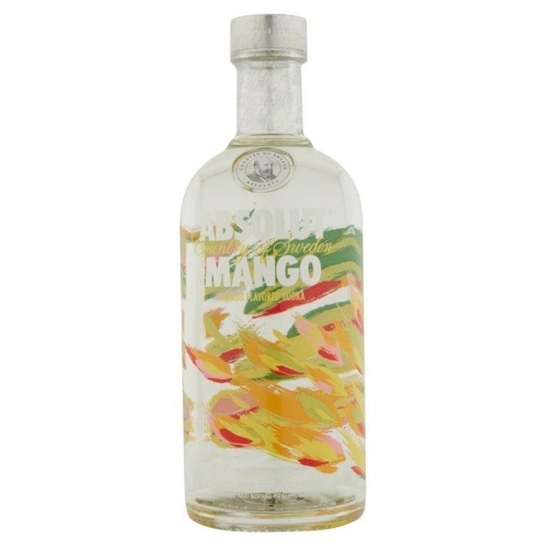 ABSOLUT MANGO 0,70 L.