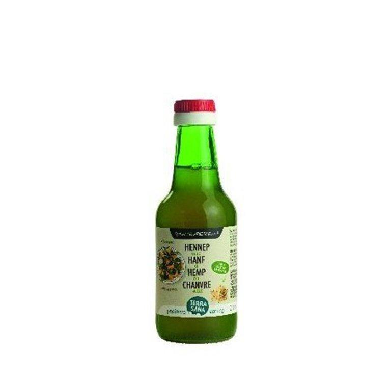 Aceite Cañamo Raw Food, 1 ud