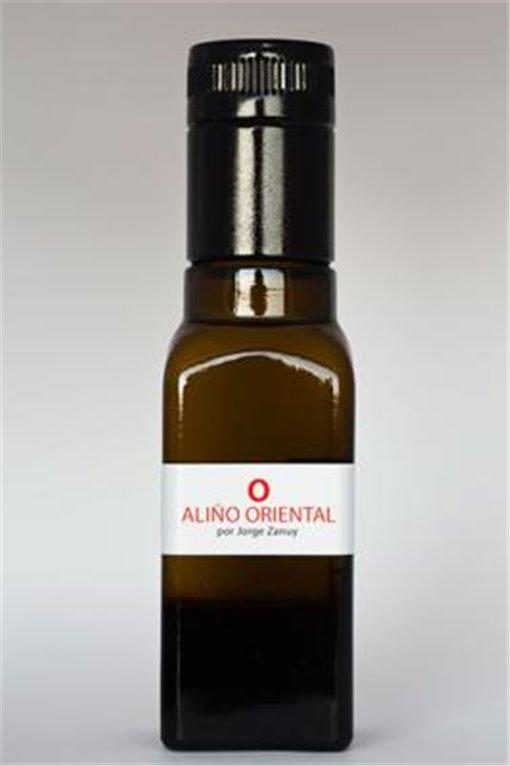 Aceite condimentado Aliño Oriental Ecostean, 1 ud