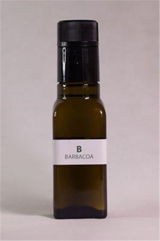 Aceite condimentado Barbacoa Ecostean, 1 ud