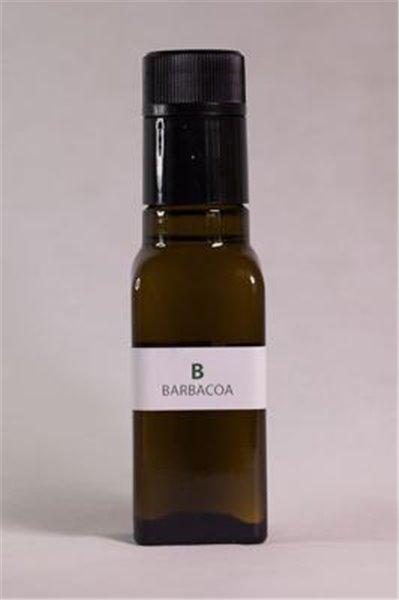 Aceite condimentado Barbacoa Ecostean