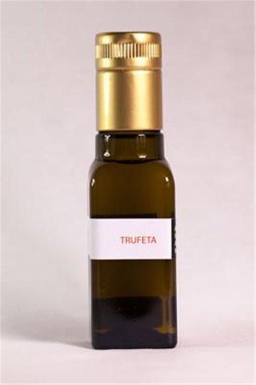 Aceite condimentado con Trufa Negra Ecostean, 1 ud