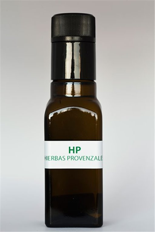 Aceite condimentado Hierbas Provenzales Ecostean