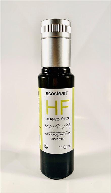Aceite condimentado Huevo Frito Ecostean