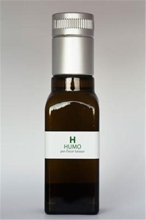 Aceite condimentado Humo Ecostean