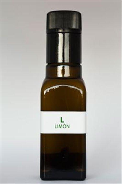 Aceite condimentado Limón Ecostean, 1 ud