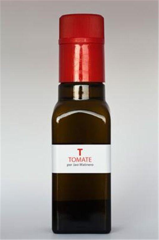 Aceite condimentado Tomate Ecostean, 1 ud