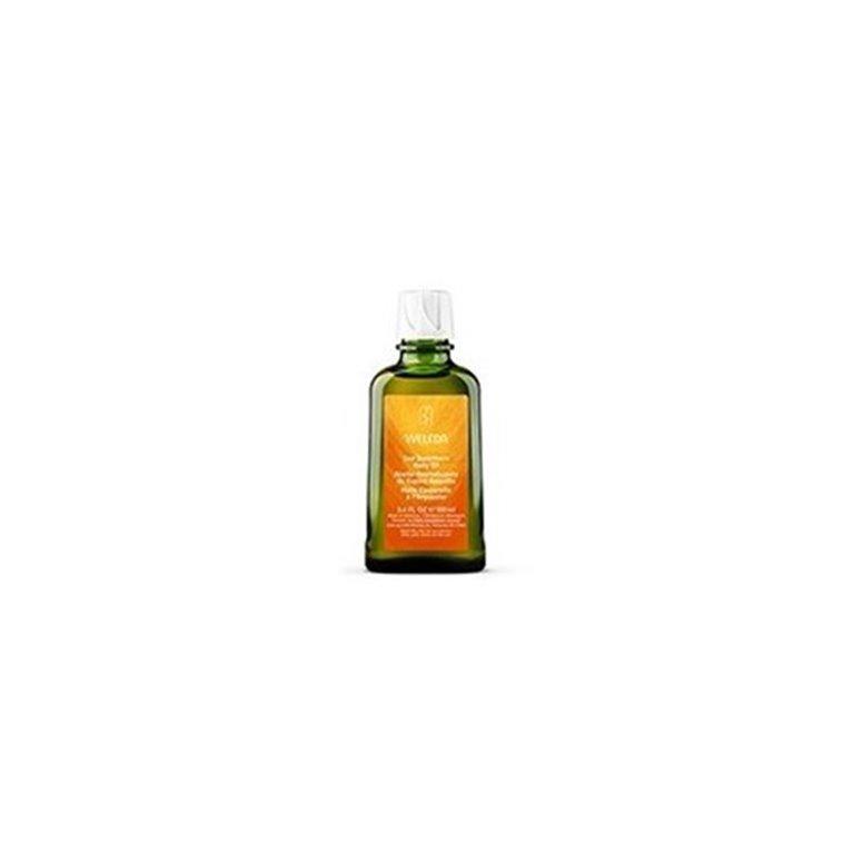 Aceite Corporal Nutritivo Espino Amarillo